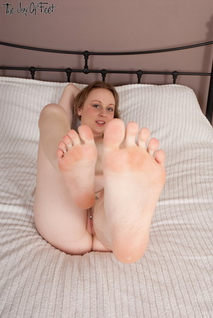 The Joy of Feet full videos